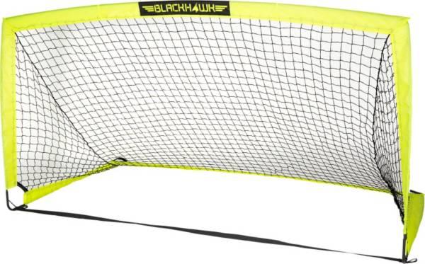 Franklin Blackhawk 6' x 3' Steel/Fiberglass Soccer Goal product image