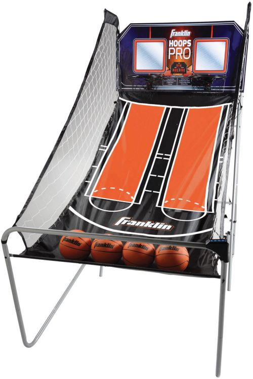 Franklin Double Shot Hoops Pro Dick S Sporting Goods