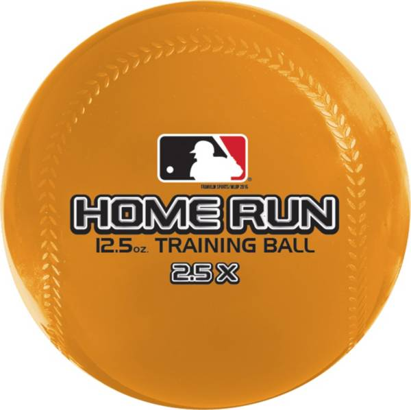 Franklin 12.5 oz. Home Run Training Balls – 6 Pack product image