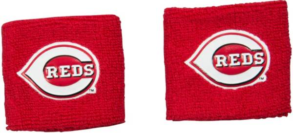 Franklin Cincinnati Reds 2-Pack of Wristbands product image