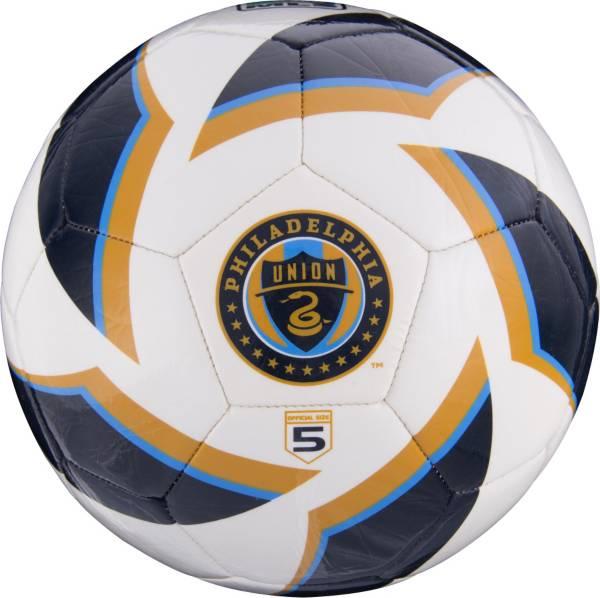 Franklin Philadelphia Union Size 1 Soccer Ball product image