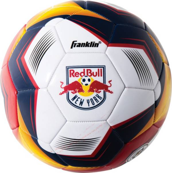 Franklin New York Red Bulls Size 1 Soccer Ball product image