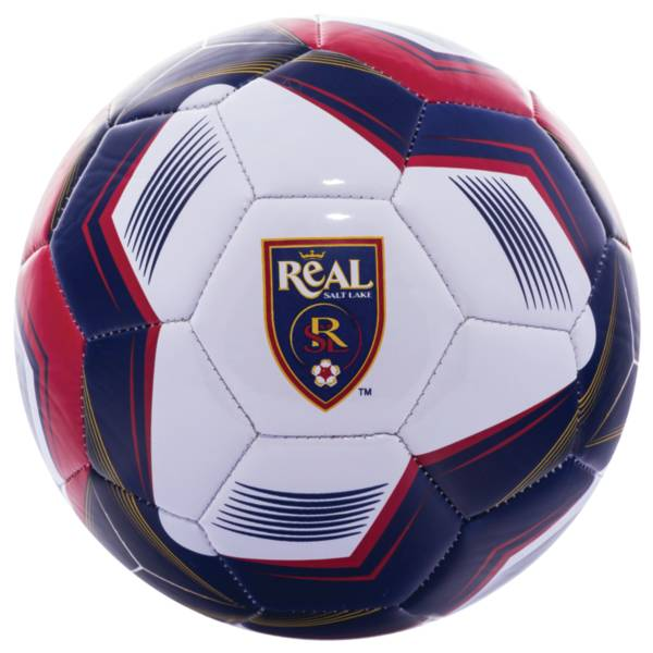 Franklin Real Salt Lake Size 1 Soccer Ball product image