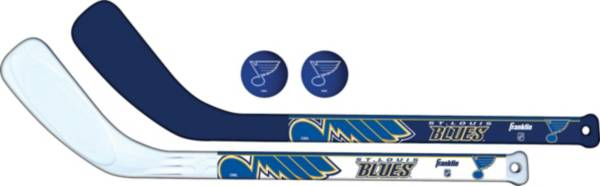 Franklin St. Louis Blues Mini Stick Set product image