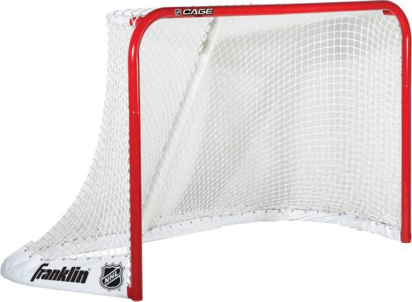 Franklin NHL Cage 72'' Steel Ice Hockey Goal product image