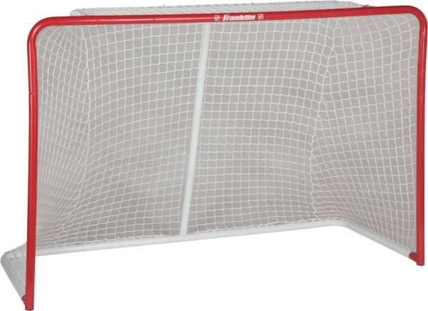 "Franklin 72"" NHL HX Pro Championship Steel Hockey Goal product image"