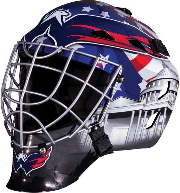 Franklin Washington Capitals Mini Goalie Helmet product image