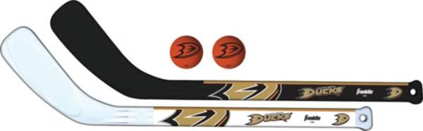 Franklin Anaheim Ducks Mini Stick Set product image