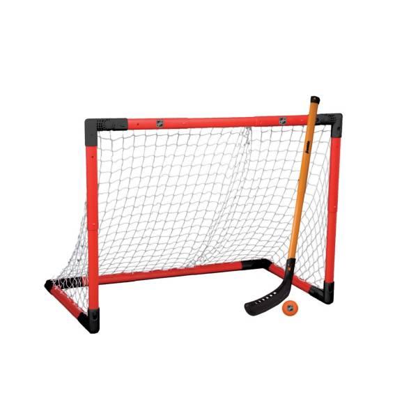Franklin NHL Junior Adjustable Hockey Goal Set product image