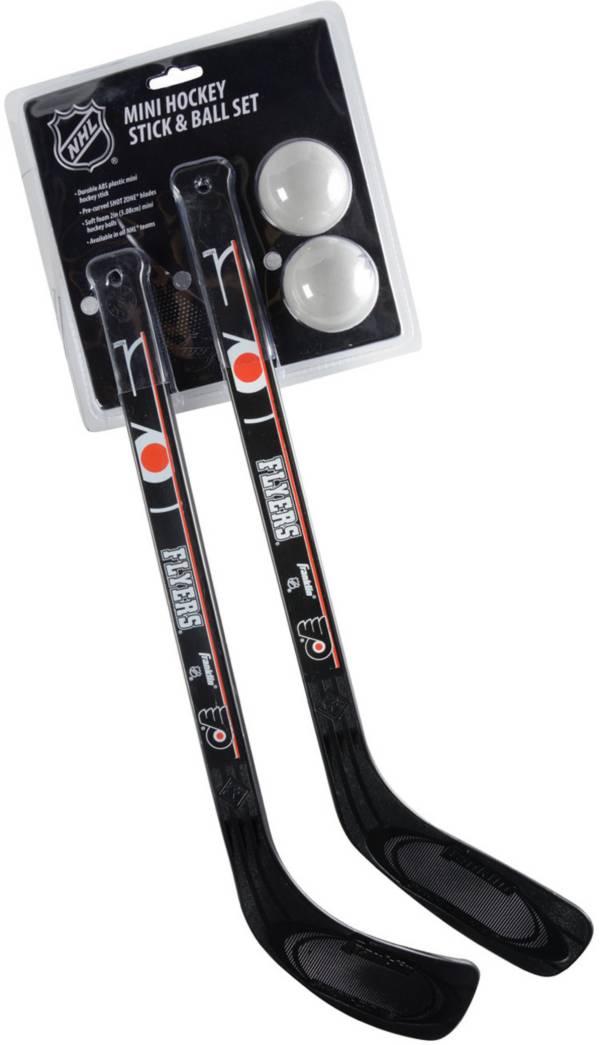 Franklin Philadelphia Flyers Mini Stick Set product image