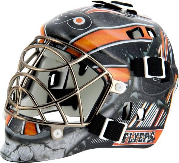 Franklin Philadelphia Flyers Mini Goalie Helmet product image