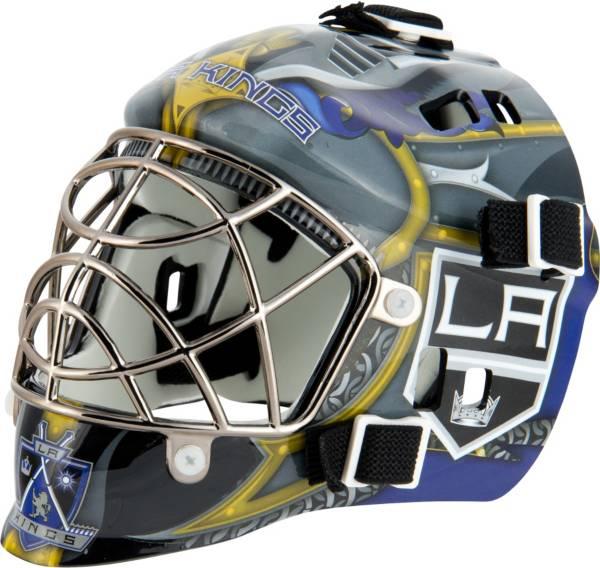 Franklin Los Angeles Kings Mini Goalie Helmet product image