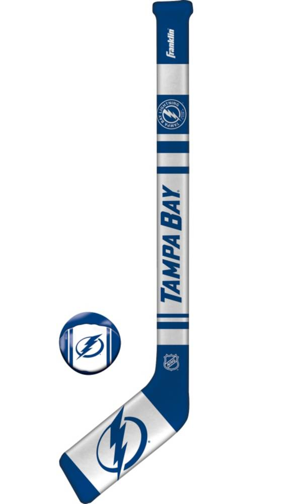 Franklin Tampa Bay Lightning Mini Hockey Set product image