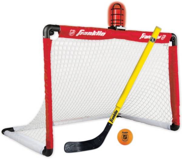 Franklin NHL Light-It-Up Goal Set product image