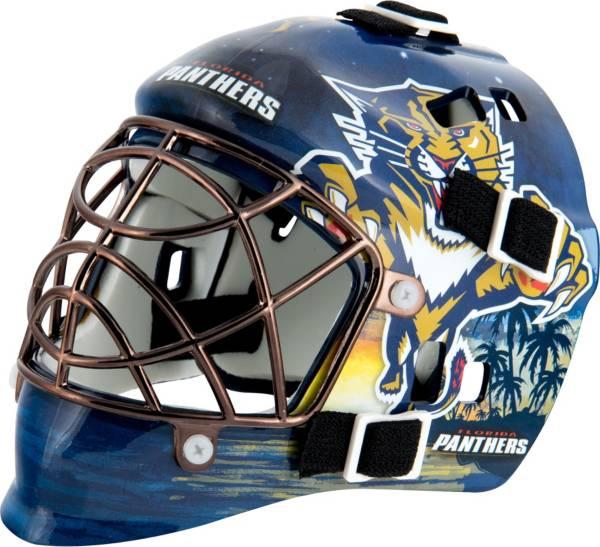 Franklin Florida Panthers Mini Goalie Helmet product image
