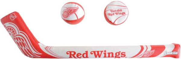Franklin Detroit Red Wings Mini Hockey Set product image
