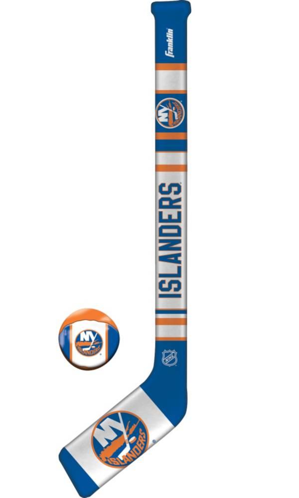 Franklin New York Islanders Mini Hockey Set product image
