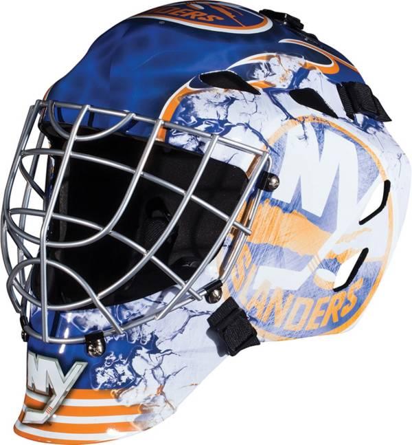 Franklin New York Islanders Mini Goalie Helmet product image