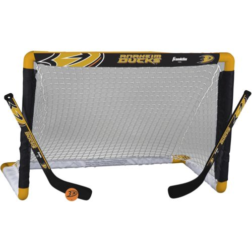 83d5143719f Franklin NHL Team Mini Knee Hockey Set