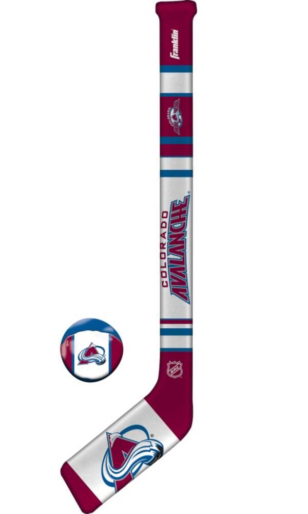 Franklin Colorado Avalanche Mini Hockey Set product image