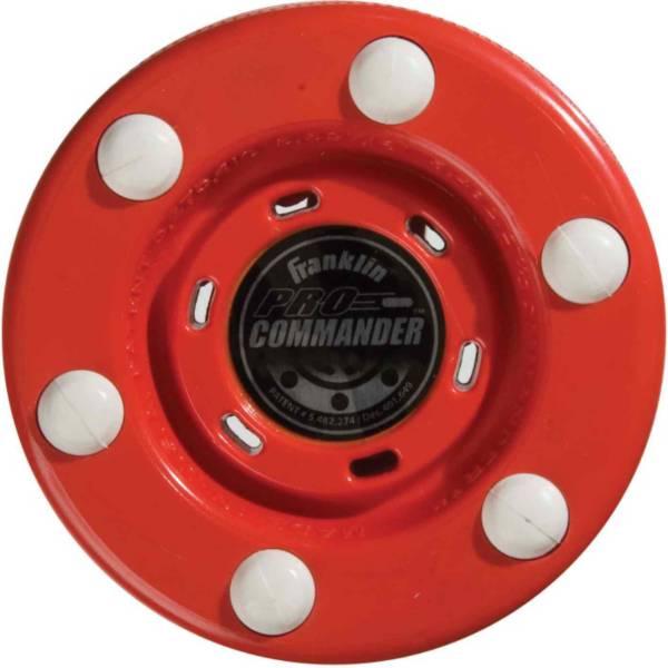 Franklin Pro Commander Street/Roller Hockey Puck product image