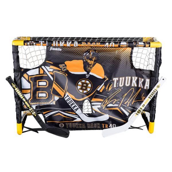 Franklin Tuukka Rask Mini Hockey Goal Set w/ Target product image