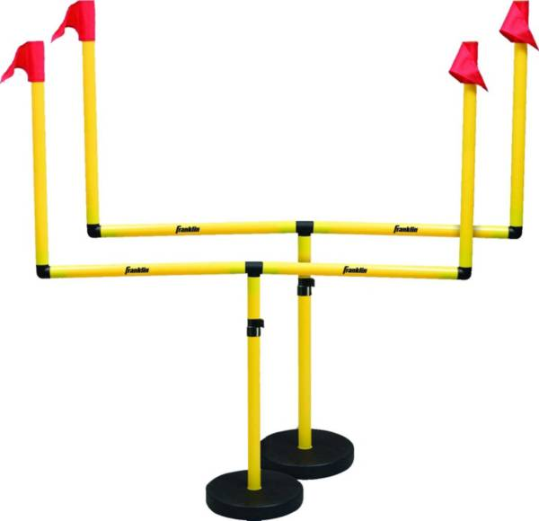 Franklin Youth Football Goal Post Set product image