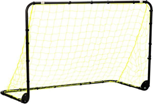 Franklin 6' x 4' Powder-Coated Steel Folding Soccer Goal product image
