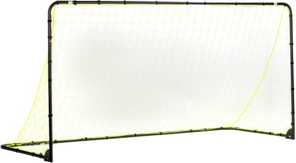 Franklin 10' x 5' Powder-Coated Steel Folding Soccer Goal product image