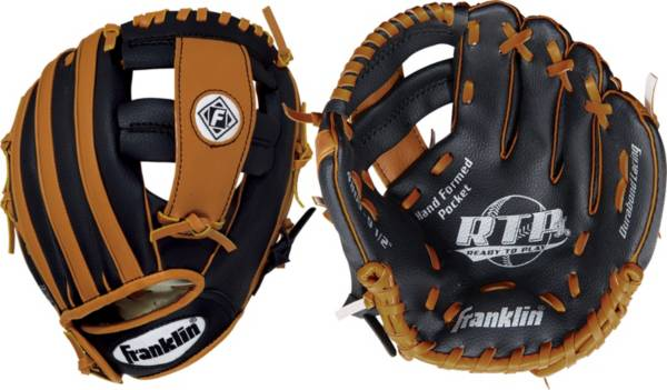 """Franklin 9.5"""" T-Ball RTP Series Glove product image"""