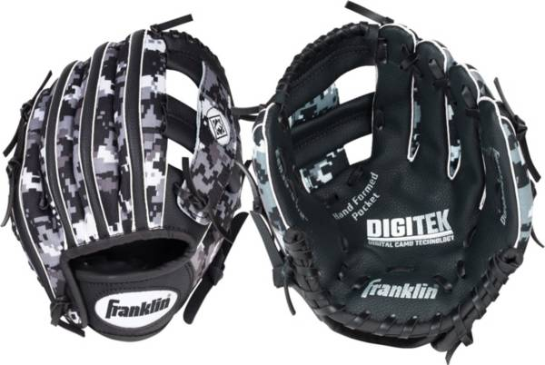 "Franklin 9.5"" T-Ball RTP Series Glove w/ Ball product image"