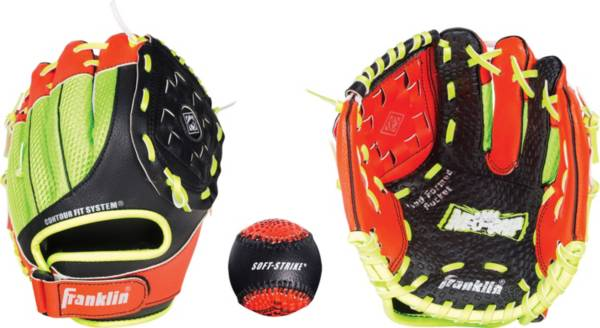 """Franklin 9"""" T-Ball Neo-Grip Series Glove w/ Ball product image"""
