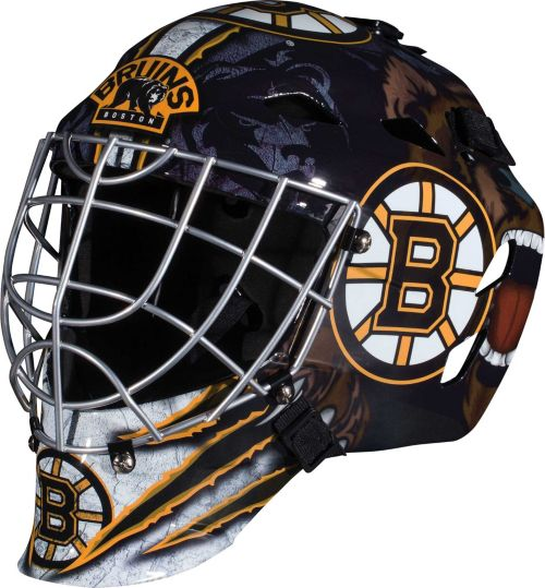 on sale 8c8b0 acf10 Franklin Junior NHL Team Street Hockey Goalie Mask. noImageFound. Previous