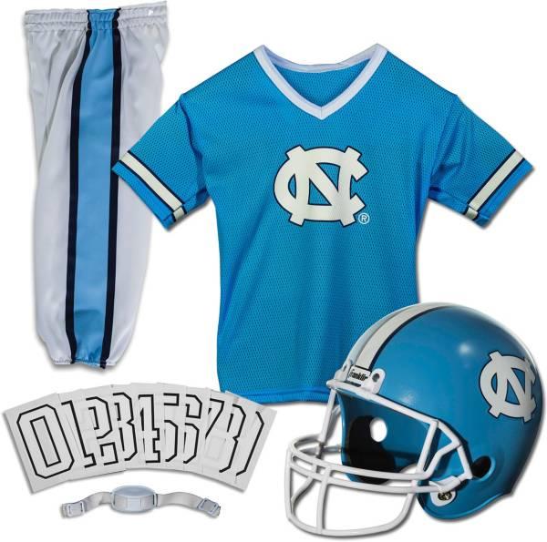 Franklin UNC Tarheels Deluxe Uniform Set product image