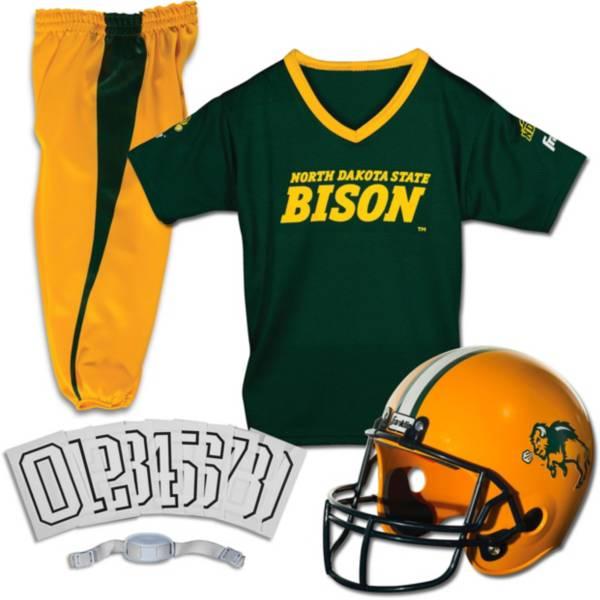 Franklin North Dakota State Bison Youth Deluxe Uniform Set product image
