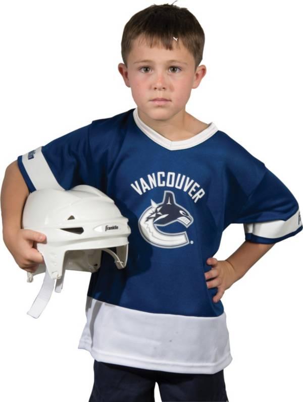 Franklin Vancouver Canucks Uniform Set product image