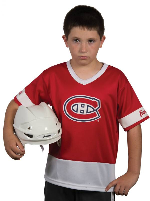 Franklin Montreal Canadiens Uniform Set product image