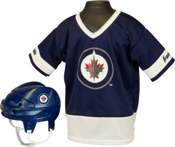 Franklin Winnipeg Jets Uniform Set product image