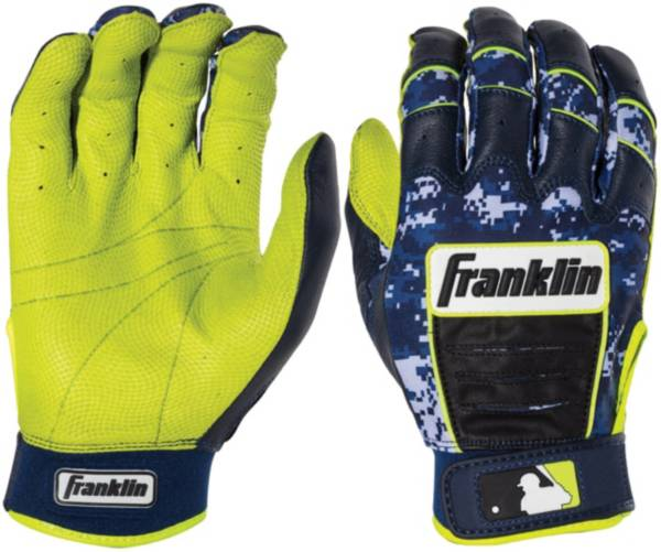 Franklin Youth CFX Pro Digi Series Batting Gloves product image