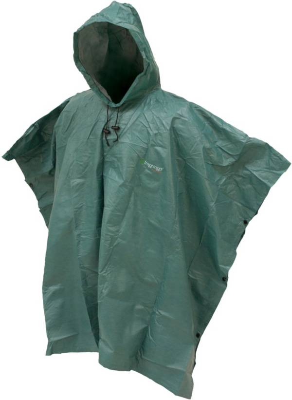 frogg toggs Ultra-Lite2 Poncho product image