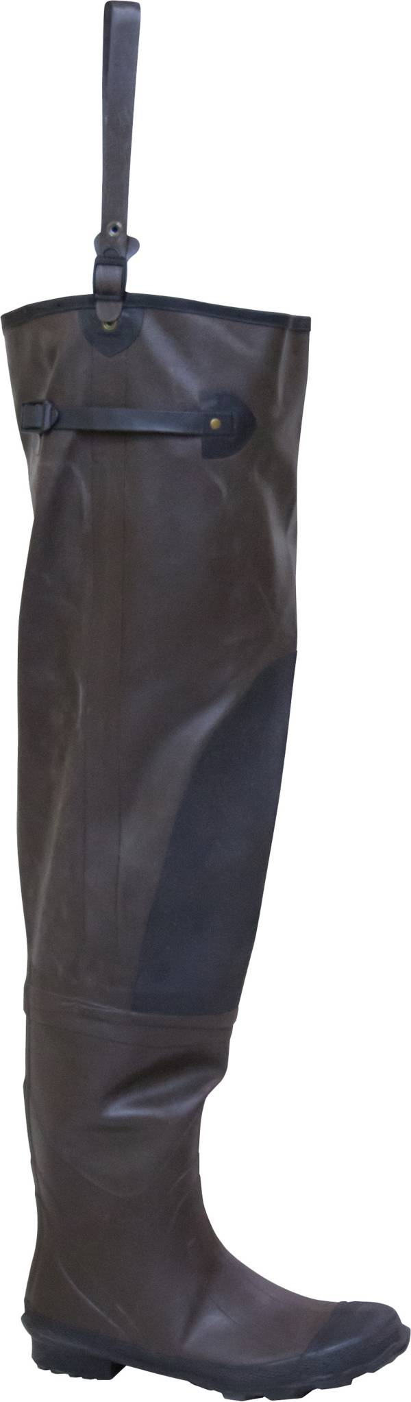 frogg toggs Classic Rubber Hip Waders product image