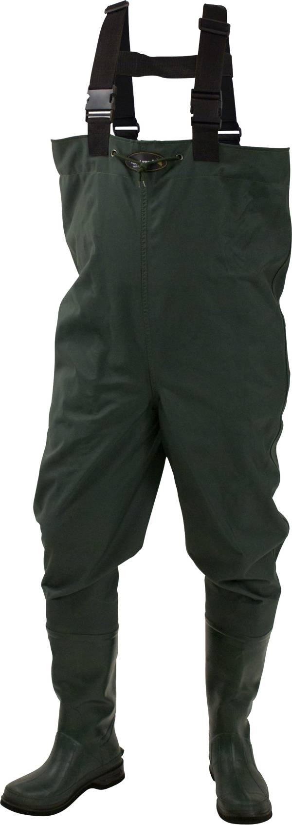 frogg toggs Cascades Poly/Rubber Chest Waders product image