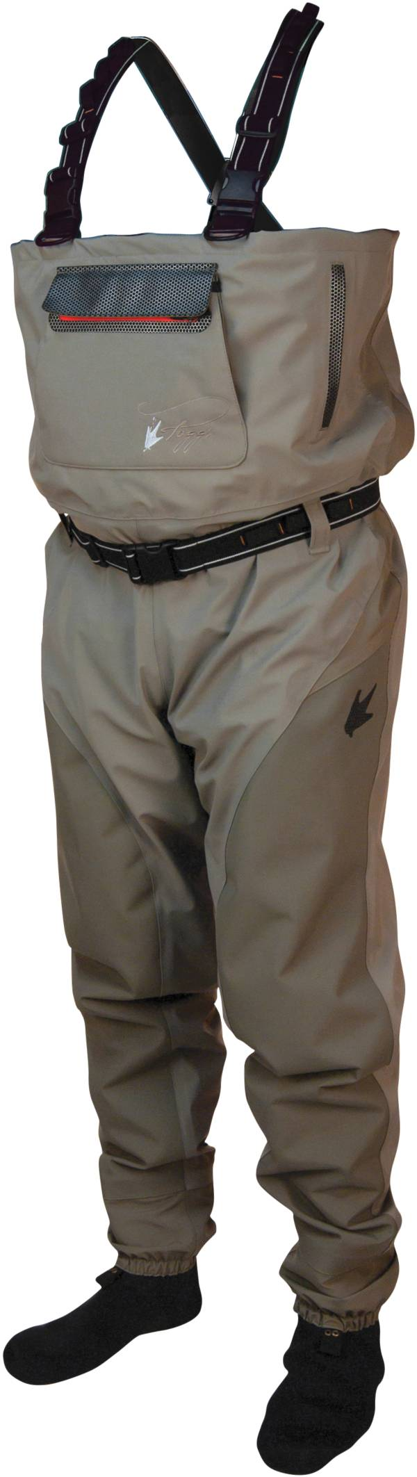 frogg toggs Anura II Breathable Chest Waders product image