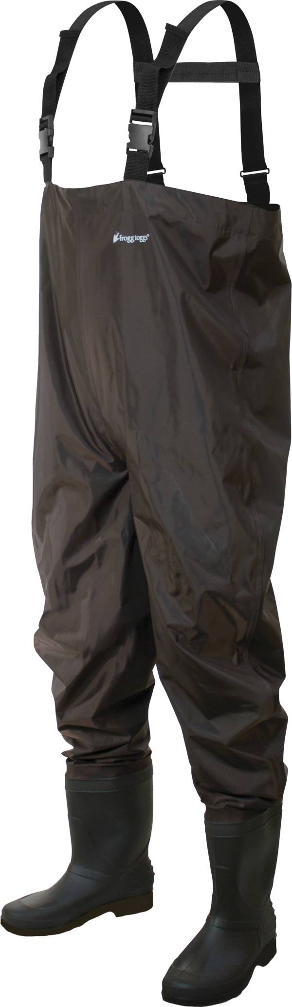 frogg toggs Rana II PVC Chest Waders product image