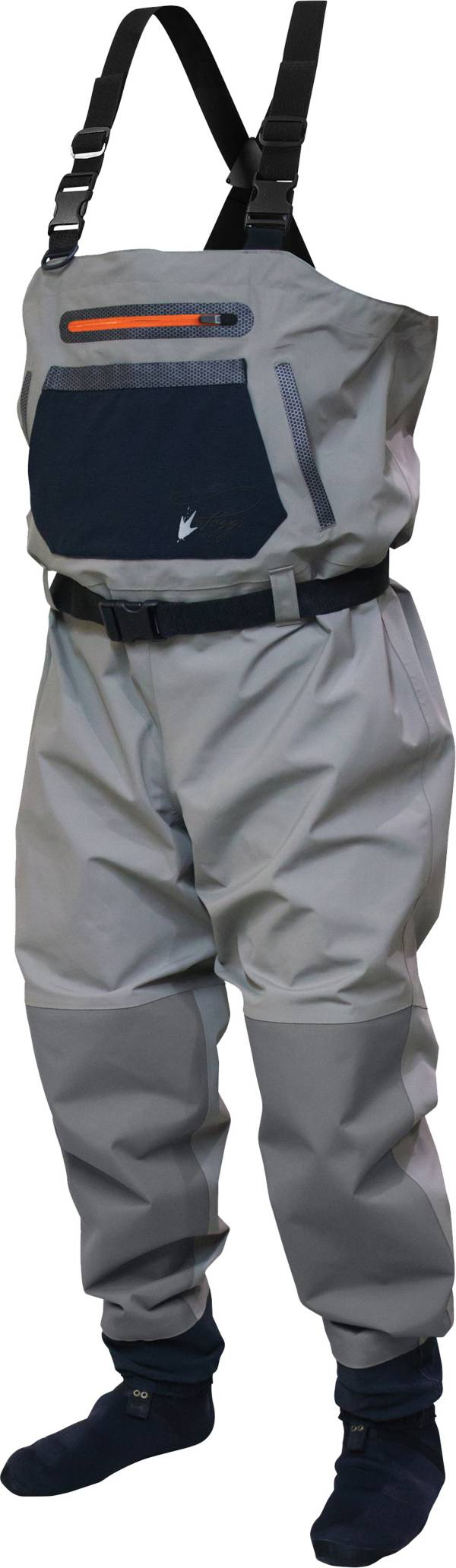 frogg toggs Sierran Breathable Chest Waders product image