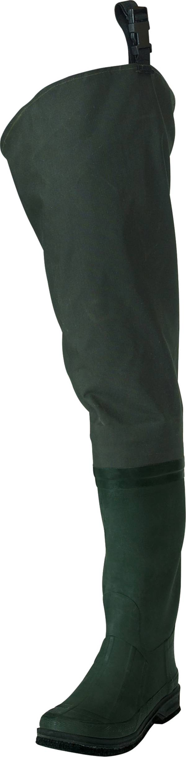 frogg toggs Youth Cascades Rubber Hip Waders product image