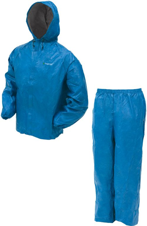 a8ee0f84a89f frogg toggs Youth Ultra-Lite2 Rain Suit