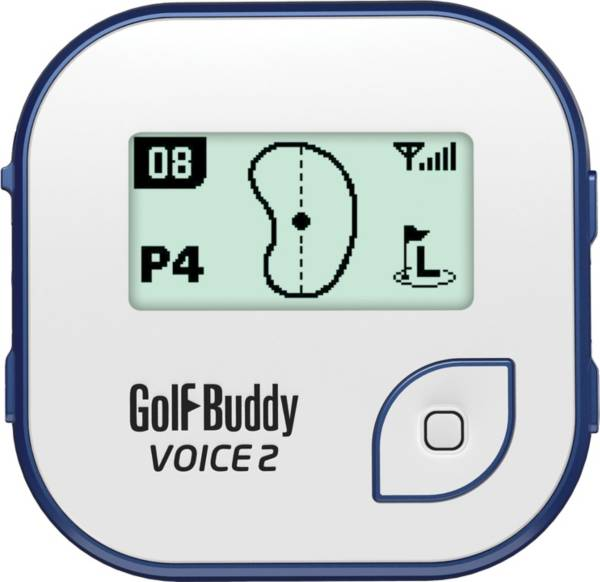 GolfBuddy Voice 2 Handheld GPS product image