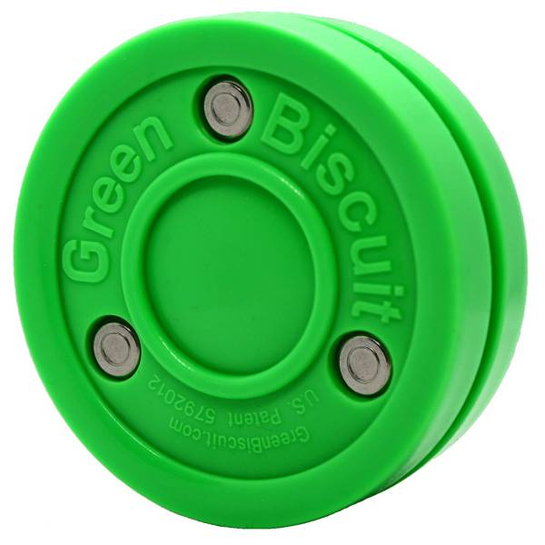 Green Biscuit Original Training Puck product image
