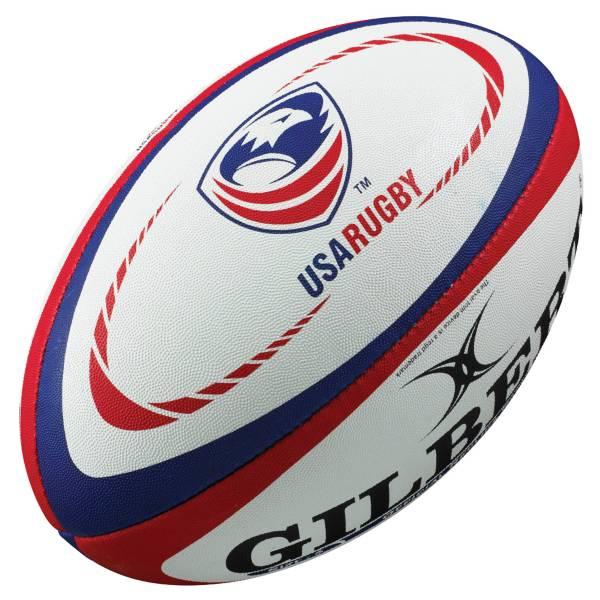 Gilbert USA International Replica Rugby Ball product image